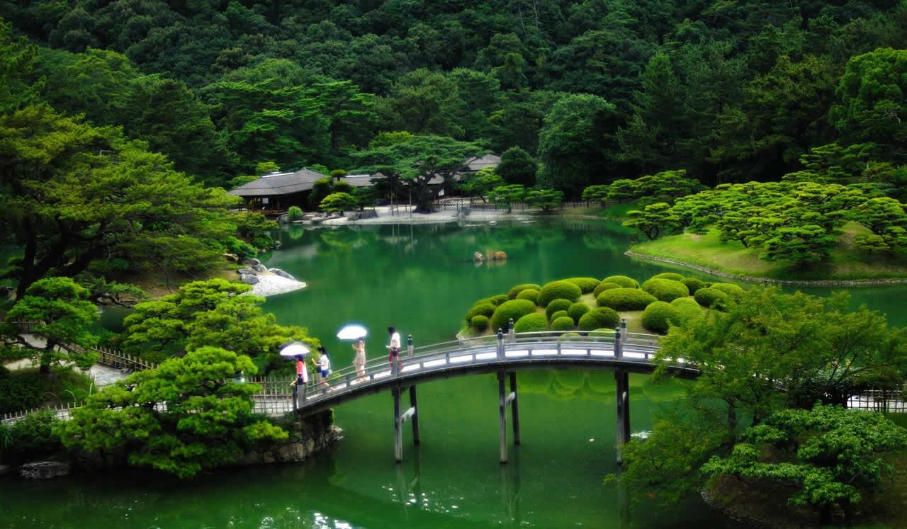 3 des meilleures choses à faire pendant des vacances au Japon